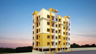 Shantha Radha Govind Residency