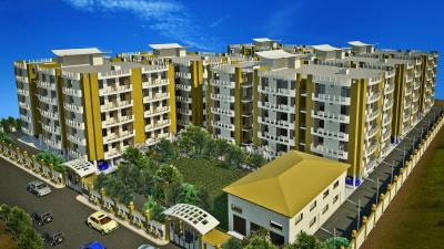 Gallery Cover Pic of Sangam Link Apartments