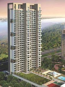 Gallery Cover Image of 3880 Sq.ft 4 BHK Apartment for buy in Maithili Emerald Bay, Nerul for 75000000