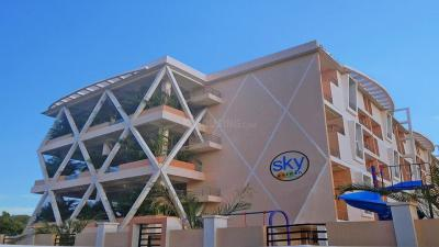 Gallery Cover Pic of Shalimar Sky Garden