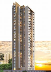 Gallery Cover Image of 600 Sq.ft 1 BHK Apartment for buy in Yash Dahisar Shivangan Wing A, Borivali East for 6975000