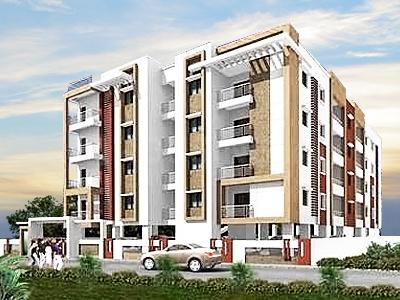 Keerthana Sai Johith Homes