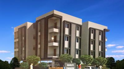 Gallery Cover Image of 1359 Sq.ft 2 BHK Apartment for buy in Aastha Maruti Paradise, Sargasan for 6000000