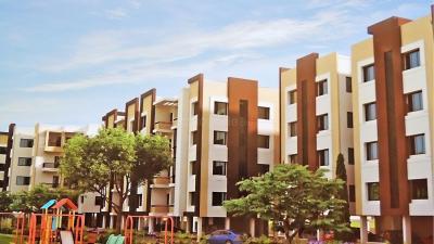 Gallery Cover Pic of Vinayak Vrajraj Residency