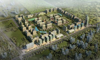 Project Images Image of Golf City in Sector 75