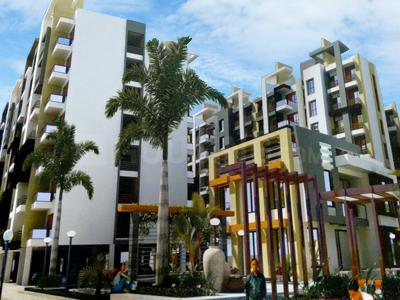 Dhanshree Residency