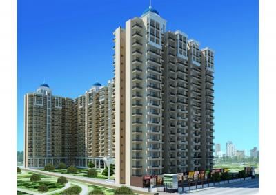 Gallery Cover Image of 1100 Sq.ft 2 BHK Apartment for buy in AIGIN Royal, Noida Extension for 4600000