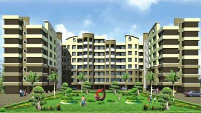 Gallery Cover Image of 950 Sq.ft 2 BHK Apartment for rent in Agarwal Krishna Residency, Virar West for 10500