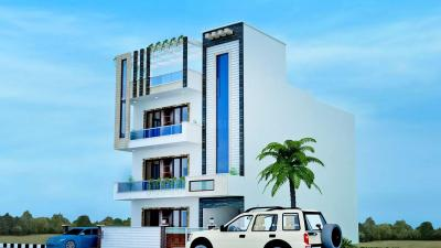 Laxmi Residency Site - A4