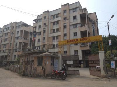 Gallery Cover Image of 1150 Sq.ft 2 BHK Apartment for buy in Bafna Padmaja Park, Katraj for 6600000