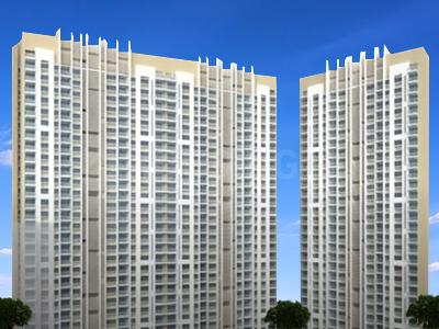 Gallery Cover Image of 1300 Sq.ft 3 BHK Apartment for buy in Lodha Aurum Grande, Kanjurmarg East for 26000000