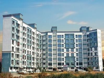Sai Dhara Enterprises Abhuday Complex