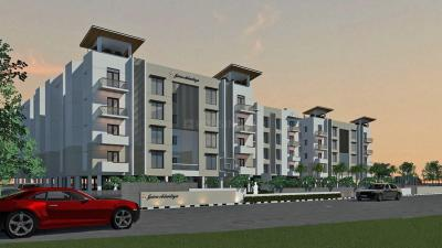 Gallery Cover Image of 967 Sq.ft 1 BHK Apartment for rent in Jain Adwitiya, Ambattur for 16000