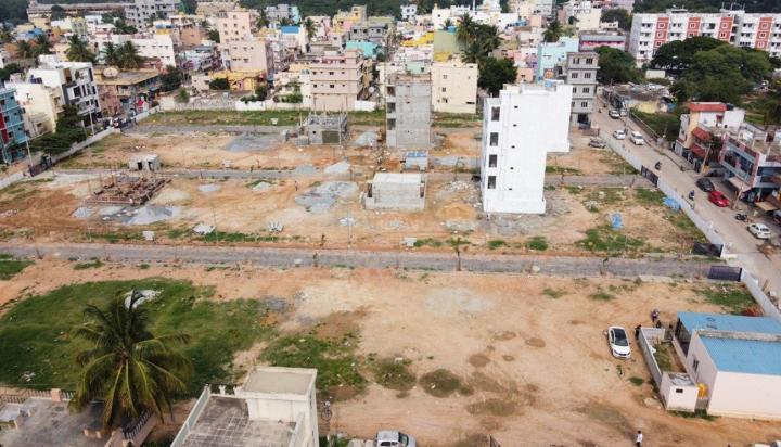 Gallery Cover Pic of Navajyothi Manjunatha Layout Phase 2 And 3