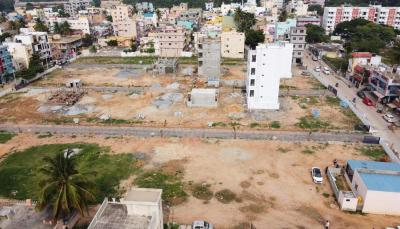 Residential Lands for Sale in Navajyothi Manjunatha Layout Phase 2 And 3
