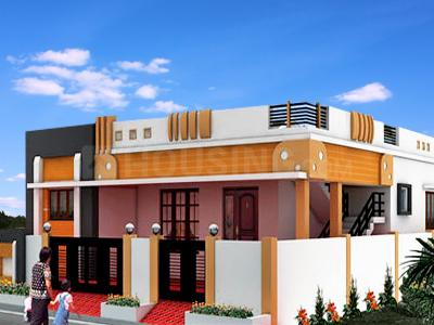 Gallery Cover Pic of Singh Villa - 10