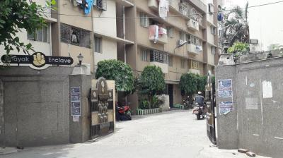 Gallery Cover Image of 830 Sq.ft 2 BHK Apartment for rent in Karb Binayak Enclaves, Baranagar for 13000
