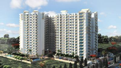 Gallery Cover Image of 1492 Sq.ft 3 BHK Apartment for rent in MR Platinum 321, Raj Nagar Extension for 12000
