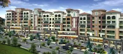 Gallery Cover Image of 1680 Sq.ft 3 BHK Apartment for buy in Hills, Malsi for 6700000