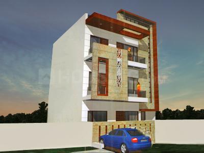 Rama Krishna Star Constructions