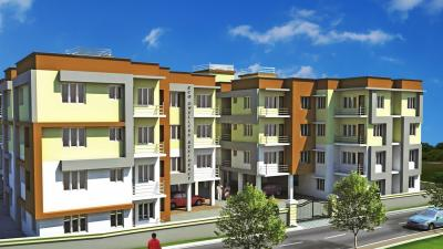 HCPL Eco Dwellers Residency