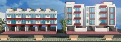 Doshi Row Houses