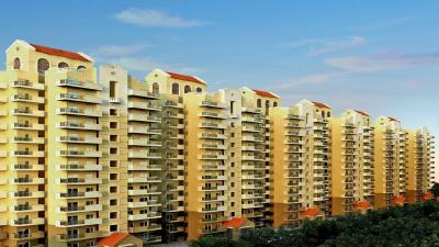 Gallery Cover Image of 405 Sq.ft 1 RK Apartment for rent in Pivotal Devaan, Sector 84 for 14000