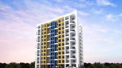 Gallery Cover Image of 660 Sq.ft 1 BHK Apartment for buy in DSK Kunjaban, Punawale for 3100000