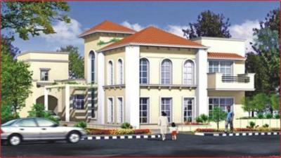 Ansal API Golf Villas
