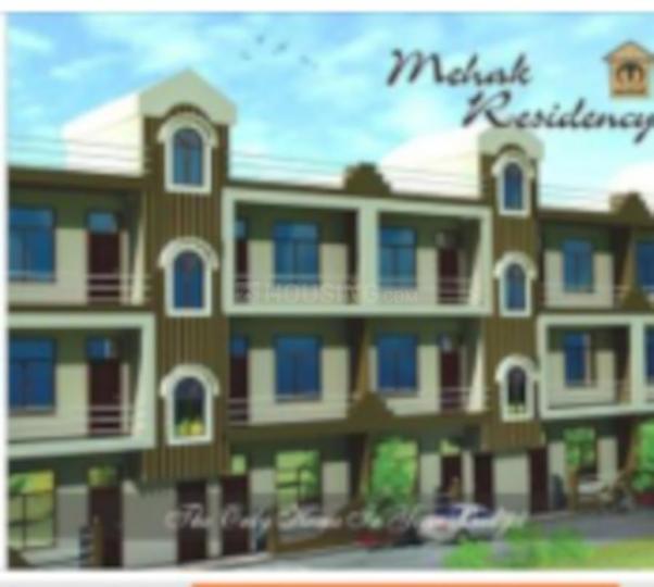 Gallery Cover Pic of Mehak Residency Villa
