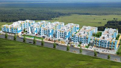 Gallery Cover Pic of Shanti Gurukrupa Residency