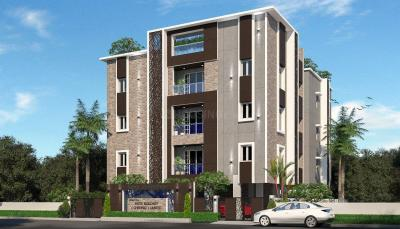 India Builders Saras Sreenikethan