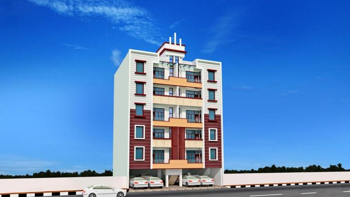 Gallery Cover Pic of Shri Sai Residency-1