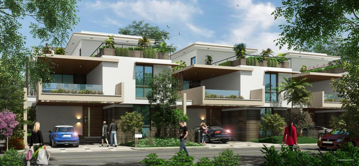 Gallery Cover Pic of Dwarakamai Apex Villas