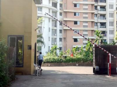 Gallery Cover Image of 1600 Sq.ft 3 BHK Apartment for buy in Nakshatra Swastik Alps, Thane West for 15000000