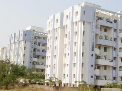Lotus Sanskruti Apartments