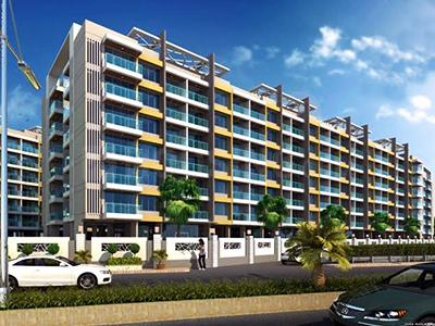 Earthshastra Builders Earthshastra Nariman Point
