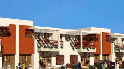 Gallery Cover Pic of Ansal Pinewood Villa