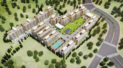 Gallery Cover Pic of Labdhi Gardens Phase 1