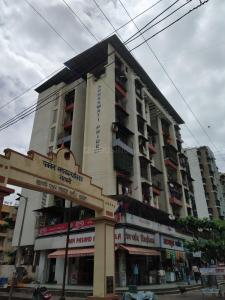 Gallery Cover Image of 1100 Sq.ft 2 BHK Apartment for buy in Saraswati Pride, Kalamboli for 7000000