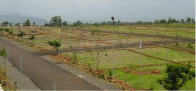 Gallery Cover Pic of RRT Garden Phase III