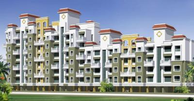 Gallery Cover Image of 480 Sq.ft 1 RK Independent Floor for buy in Saket Harmony, Said-Ul-Ajaib for 1575000