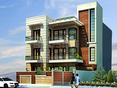 Gallery Cover Pic of Arora Pruthi Floors 2