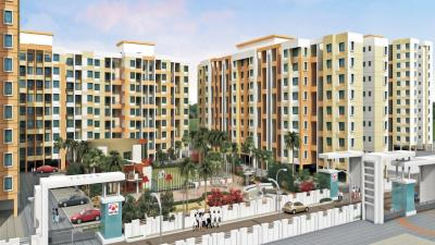Gallery Cover Image of 840 Sq.ft 2 BHK Apartment for buy in Pristine Neo City, Wagholi for 3500000