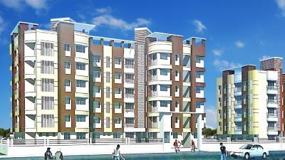 Atharva Riddhi Siddhi Apartment