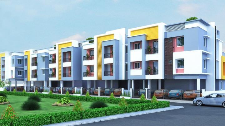 Gallery Cover Pic of Priya Sun Shine Apartment Phase 2