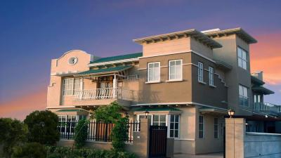 Gallery Cover Image of 1400 Sq.ft 3 BHK Apartment for buy in ATS Golf Meadows Villas, Ashiana Colony for 500000