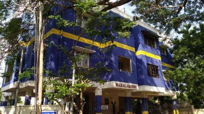 Mahalakshmi Flats