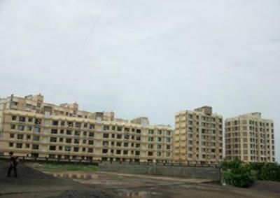 Gallery Cover Image of 980 Sq.ft 2 BHK Apartment for rent in Parikh Prabhat Complex, Virar West for 11000