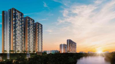 Gallery Cover Pic of Riverdale Residences I